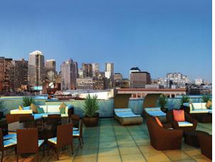 829 Folsom Rooftop Lounge